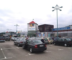 Torp Köpcentrum