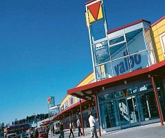 Valbo Köpcenter