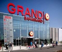 Grand Samarkand